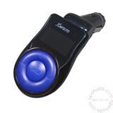 Xwave FM Transmiter za kola BT63 blue  Cene