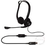 Logitech PC 960 Stereo USB OEM 981-000100 slušalice Cene