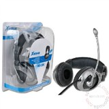Xwave sa mikrofonom  HD-300 slušalice Cene