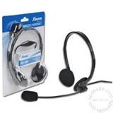 Xwave sa mikrofonom  HD-100 slušalice Cene