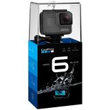 GoPro HERO 6 Black (CHDHX-601-FW) Akciona