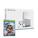 Microsoft XBOX One SLIM 500GB White + Just Cause 3 konzola