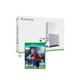 Microsoft konzola XBOX ONE S 500GB White + PES 2018