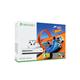 Microsoft konzola XBOX ONE 500GB S White + Forza Horizon 3 + Hot Wheels DLC