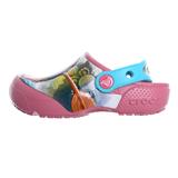 Crocs dečije papuče FUNLAB GRAPHIC MOANA CLOG K 204459 204459-682  Cene