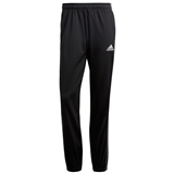 Adidas muški donji deo trenerke CORE18 PES PNT BLACK/WHITE CE9050  Cene