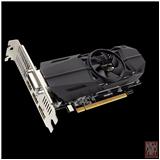 Gigabyte GV-N1050TOC-4GL, GeForce GTX 1050 Ti, 4GB/128bit GDDR5, DVI/2xHDMI/DP grafička kartica Slike