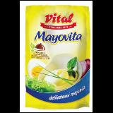 Vital Mayovita delikatesni majonez 90g kesa Slike