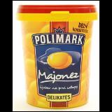 Polimark majonez delikates 640ml kantica