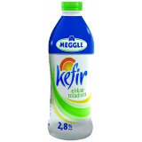 Meggle kefir 2,8% MM 1KG pet
