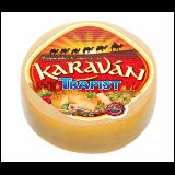Karavan trapist dimljeni sir 45% rinfuz Slike