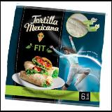 Tortilja mexicana fit 390g kesa Slike