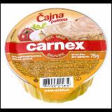 Carnex čajna pašteta 75g folija Slike