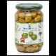 Benlian Food zelene masline bez koštica 690g tegla