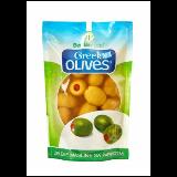 Benlian Food zelene masline sa paprikom 160g dojpak Slike