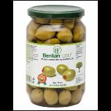 Benlian Food zelene masline sa paprikom 700g tegla Slike