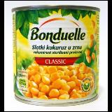 Bonduelle slatki kukuruz u zrnu 340g limenka Slike