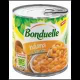 Bonduelle indiana beli pasulj u kari sosu 430g limenka