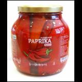 Moć prirode pasterizovana paprika barena 1,4KG tegla
