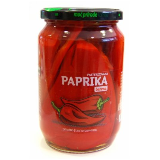 Moć prirode pasterizovana paprika barena 680g tegla