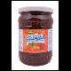 Baš Baš domaća marmelada od jagoda i jabuka 700g tegla