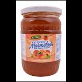 Baš Baš domaća marmelada od kajsija i jabuka 700g tegla