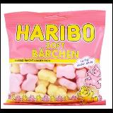 Haribo soft barchen bombone 100g kesa Slike