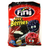 Fini jelly berries gumene bombone 100g kesa