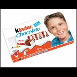 Kinder chocolate 100g Slike