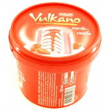 Frikom vulkano jagoda vanila sladoled 280g