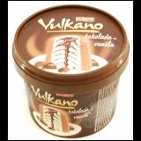 Frikom vulkano čokolada vanila sladoled 280g