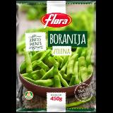Flora boranija zelena 450g kesa Slike