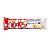 Nestle kit kat chunky white čokoladica 40g