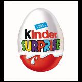 Ferrero kinder jaje surprise čokoladno jaje 20g