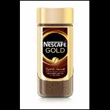 Nescafe gold instant kafa 200g tegla