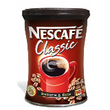 Nescafe classic instant kafa 100g limenka