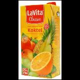 La Vita classic žuti koktel 2L tetra brik
