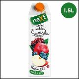 Next classic voćni nektar šumsko voće 1,5L tetra brik