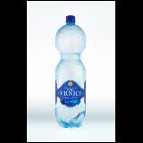Vrnjci mineralna gazirana voda 2L pet