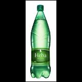 Heba strong mineralna gazirana voda 1,5L pet