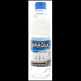 Minaqua mineralna gazirana voda 330ml pet Slike