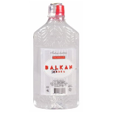 Balkan vodka 500ml pet