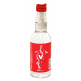 V vodka 100ml staklo