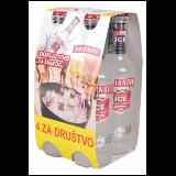Smirnoff vodka ice napitak 4x275ml staklo