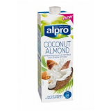 Alpro napitak kokos i badem 1L tetra brik