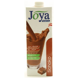 Joya čokoladni soja napitak 1L tetra brik