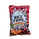 Natura Gusto čips pirinčane galete ljuta paprika 45g kesa
