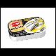 Compass sardina u ulju 125g limenka