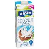 Alpro napitak od kokosa i pirinča 1L tetra brik