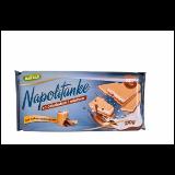Baš Baš napolitanke sa čokoladom i mlekom 170g